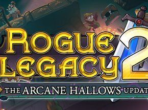 Download Rogue Legacy 2 For Mac Game Full Version Torrent