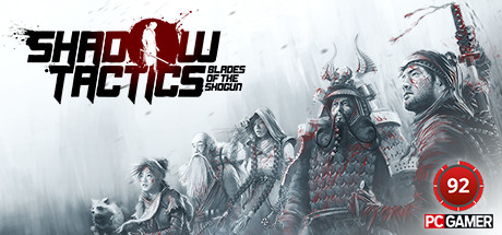 Download Shadow Tactics Blades of the Shogun For Mac Game Full Version Torrent