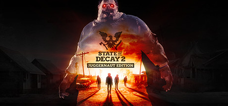 Download State of Decay 2 Juggernaut Edition For Mac Game Full Version Torrent