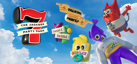 Download The Jackbox Party Pack 7 For Mac Game Full Version Torrent