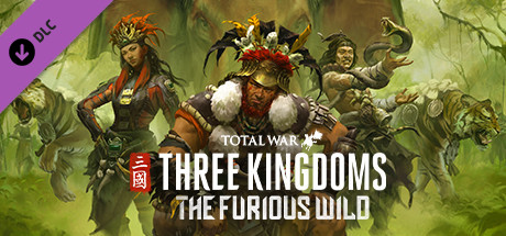 Download Total War THREE KINGDOMS - The Furious Wild For Mac Game Full Version Torrent