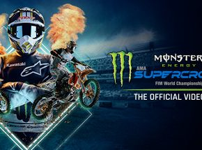 Monster Energy Supercross - The Official Videogame 4 Download Mac