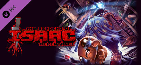 The Binding of Isaac Repentance MAC Game Download for (MacBook)