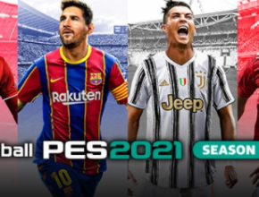 eFootball PES 2021 MAC Download Free Game for (MacBook)