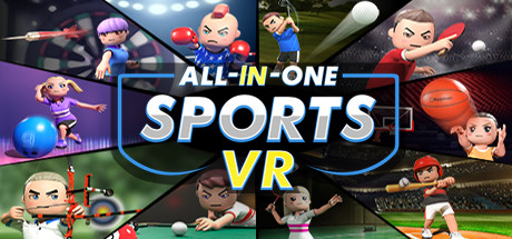 All In One Sports VR MAC Game Download Free (MacBook)