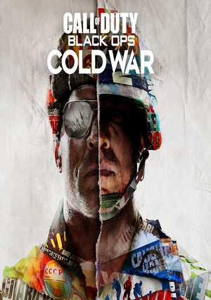 Call of Duty Black Ops Cold War MAC Game Download Free (MacBook)