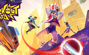 Download Knockout City MAC Free Game for (MacBook)
