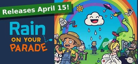 Rain on Your Parade Mac Download PC Game Free (MacBook)