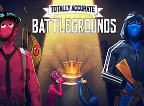 Totally Accurate Battlegrounds MAC Game Download Free (MacBook)
